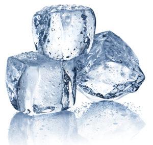 Kølerumsdør