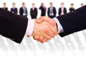 få hjælp til rekruttering